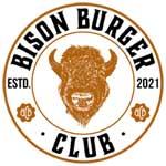 Bison Burger Club logo